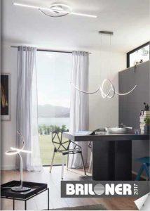 briloner leuchten bei edinger edinger m rkte. Black Bedroom Furniture Sets. Home Design Ideas