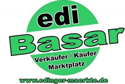 Logo edi Basar