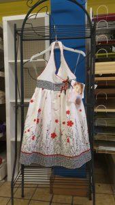 Mädchenkleid Mehrwertladen Lampertheim