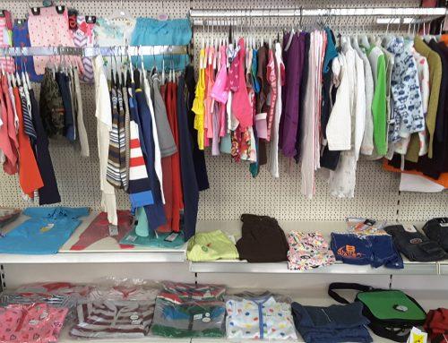 Kinderkleidung Markensale Outlet Schnäppchen