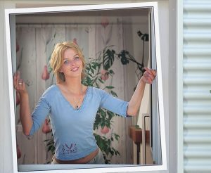 edingershops-Insektenschutz Fliegengitter für Fenster 1