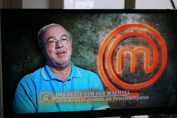 Sosen Willi Masterchef Finalist