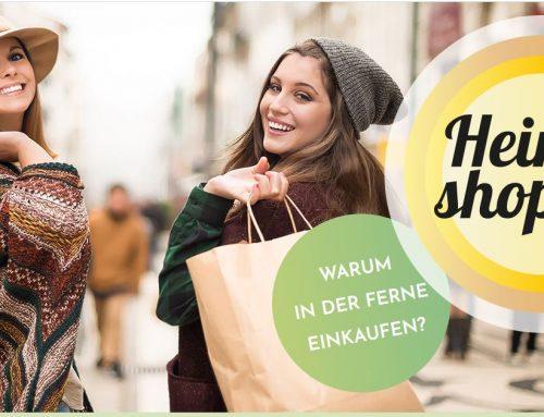 Heimat shoppen Einkaufen in Lampertheim