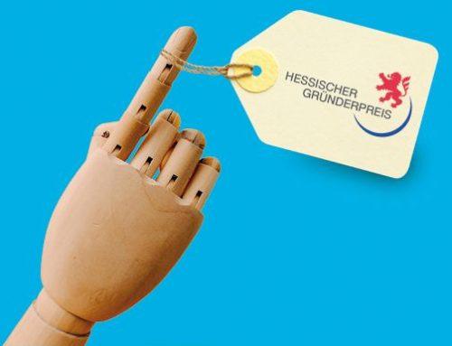 Inovationspreis / Gründerpreis Hessen 2019