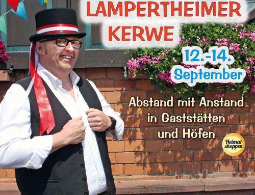 Lampertheimer Kerwe 2020
