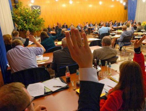 Sitzungen Stadt Lampertheim