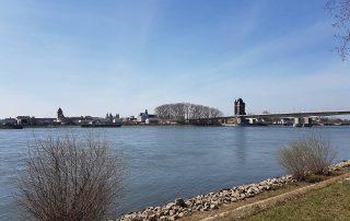 Worms Rheinbrücke