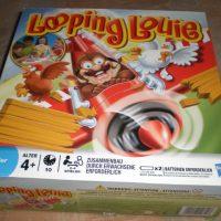 Looping Louie zu verkaufen