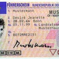 Billiger Führerschein