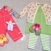 Suche Kinderkleidung gepflegt für Second Hand Basar