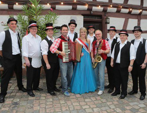 Spargelkönigin für Lampertheim gesucht