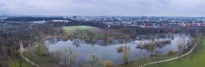 Frankfurt Ostpark