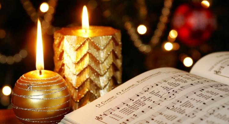 Weihnachtslieder Lampertheim